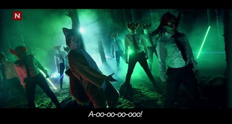 Ylvis - The Fox (What Does the Fox Say?) [Official music video HD] | Danse avec moi | Scoop.it