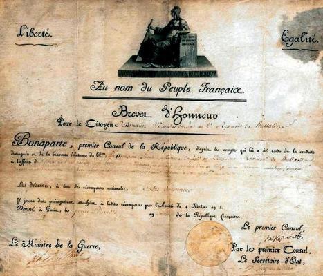 Plaintes pour VIOLATION de brevets : une activité lucrative | Machines Pensantes | Scoop.it