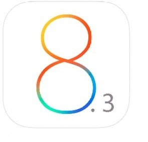 iOS 8.3 is available for download   Tech Latest   Scoop.it