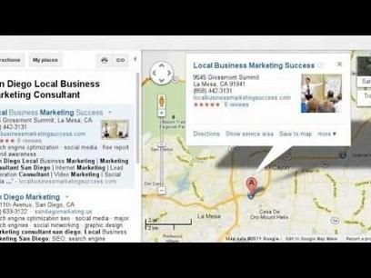 Local Business Marketing Success Strategies | Emerging Media Topics | Scoop.it