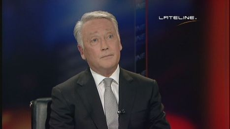 Lateline - 29/01/2013: Floods raise questions of insurance cover costs | Sustain Our Earth | Scoop.it