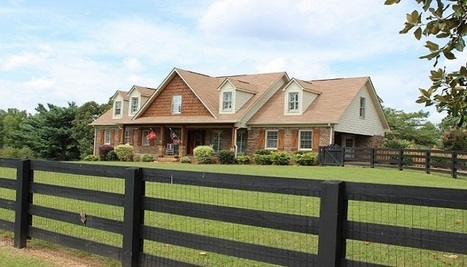 5 Things to Consider for Choosing the Right Front Yard Fence | Outoor Fencing | Scoop.it