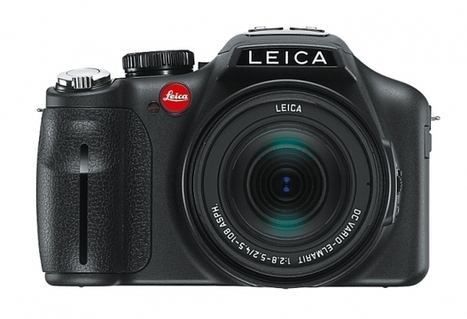 Leica's V-Lux 3 | Pixiq | Everything Photographic | Scoop.it