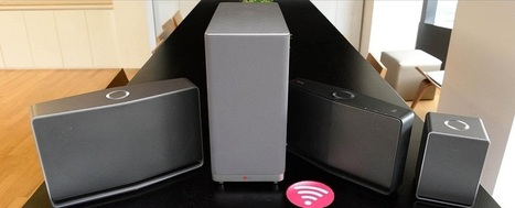 LG Previews Smart Speakers for the Home | Smart Grid Press Review | Scoop.it