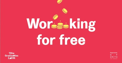Is it ever OK to work for free? | What's new in Visual Communication? | Scoop.it