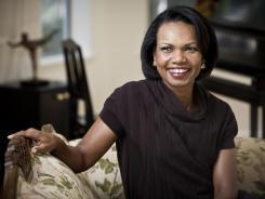 Augusta National admits two women, including Condoleezza Rice | REAL World Wellness | Scoop.it