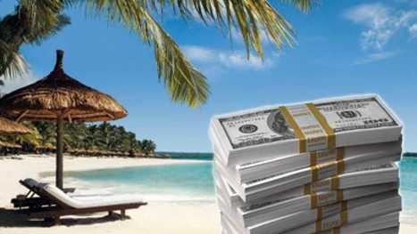 Le marché immobilier de luxe indique les vrais chiffres de l'exil fiscal | Bye Bye France | Scoop.it