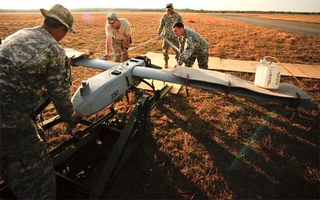Invasion of the Drones   7th Grade Debate Articles   Scoop.it