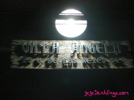 Villa Angela Heritage House in Vigan, Ilocos Sur « Sharing my Thoughts | The Traveler | Scoop.it