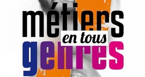 La mixité des métiers, priorité 2014 pour favoriser l'égalité femmes/hommes...   Veille informationnelle à destination de la communauté éducative et des lycéens   Scoop.it