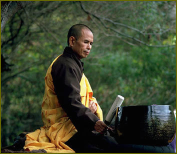 """planting seeds"" by thich nhat hanh 