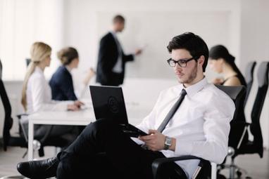 The New Trend In Office Ergonomics: A Computer Radiation Shield ... | Office Ergonomics | Scoop.it