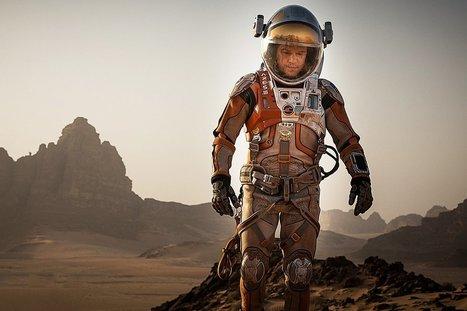 Mission ExoMars | À la recherche de la vie extraterrestre | L'actualité de l'Université de Liège (ULg) | Scoop.it