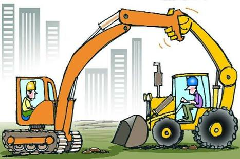 In real distress, developers join forces to get projects off ground - Financial Express | REAL  ESTATE - REALTY - MUMBAI - HOUSING - PROPERTIES - COMMERCIAL - RESIDENTIAL - PROPERTY - CONSTRUCTION - BUILDERS - NEWS | Scoop.it