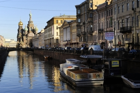 Good News from Finland - VTT creates a concept for St Petersburg's ecological city planning | Finland | Scoop.it