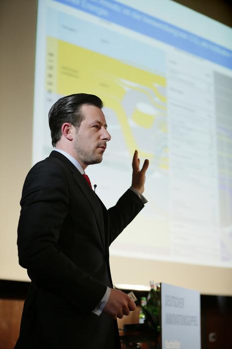 Die RECARBON auf dem 7. DEUTSCHEN INNOVATIONSGIPFEL am 25.02.2014 in MÜNCHEN | RE|CARBON Deutschland GmbH | Sustainability as risk management | Scoop.it