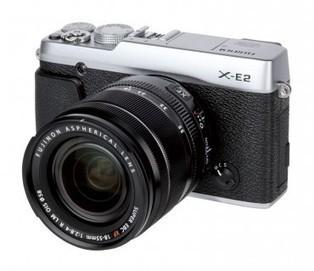 Fujifilm X-E2 review (preview) - Amateur Photographer | Fuji Cameras | Scoop.it