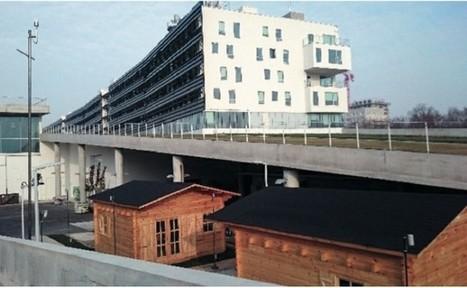 Sense-City : la ville sous CAPTEURS se matérialise à Marne-la-Vallée | Grand Paris Metropole | URBANmedias | Scoop.it