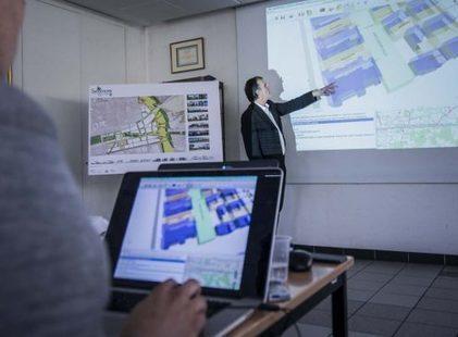 Permis de construire :  première instruction avec le BIM - Règles d'urbanisme | Makers, DIY et révolution numérique | Scoop.it