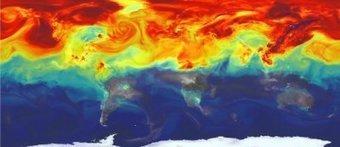 Open data contre réchauffement climatique | e-administration | Scoop.it
