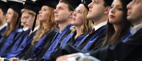 3 forces shaping the university of the future   Disrupting Higher Education   Scoop.it