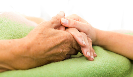 'Palliative care is true dying with dignity' - Stuff.co.nz | Palliative care | Scoop.it