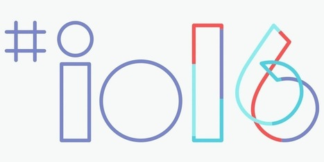 google I/O epitech Marseille 2016 | Communiquaction | Communiquaction News | Scoop.it