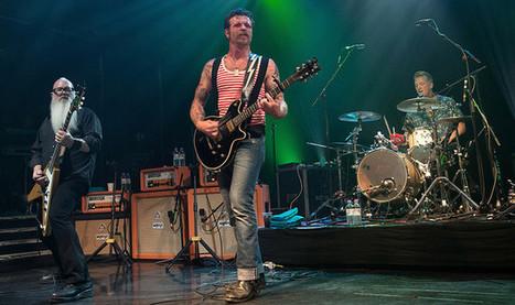 Eagles of Death Metal will return to Bataclan | Sports | Scoop.it