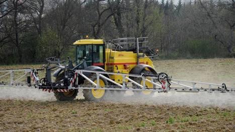 Pesticides: une étude démarre pour recenser les cancers à Fernelmont | Alter Tierra: Agroécologie & Agriculture | Scoop.it