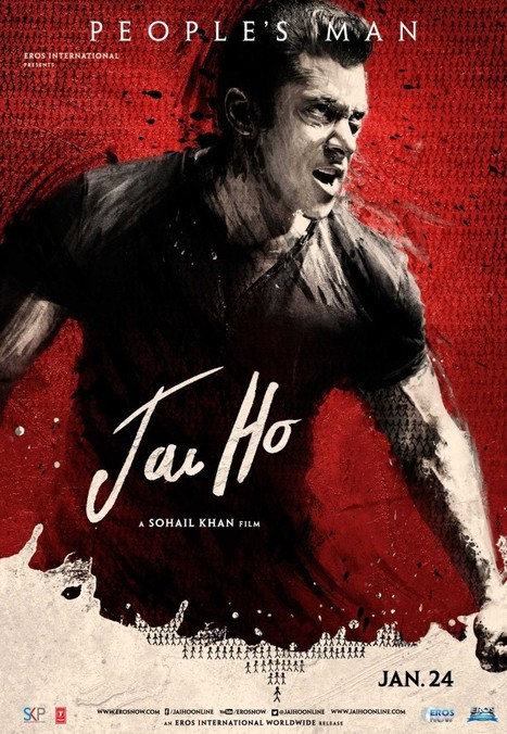 Jai Ho 2014 latest hindi movie free download - world of celebrity | more then new- world of celeb | Scoop.it