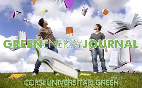 Trova la tua facoltà green con il nostro motore di ricerca   Corsi Universitari   Scoop.it