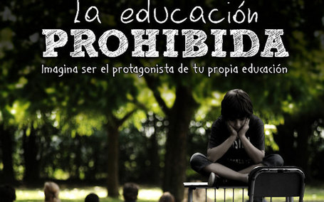 Copyleft People: La Educación Prohibida (Documental) | The Benefits of Sharing | Scoop.it