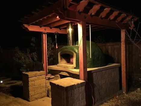 Wood Fired Pompeii Oven | Cultura Clásica | Scoop.it