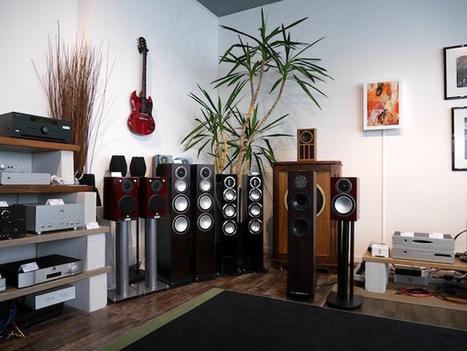 Amplitude - HiFi Tours : un magasin audiophile coup de cœur | ON-TopAudio | Scoop.it