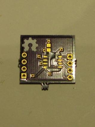 Arduino to RPi -- Optoisolated I2C   Let's Make Robots!   Raspberry Pi   Scoop.it