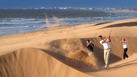 Le Maroc côté golf | Golf | Scoop.it