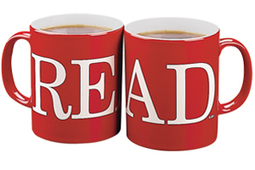 The Best Coffee Mugs for Book Lovers   About Books   Scoop.it