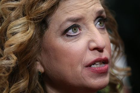 Disgust for Debbie Wasserman Schultz Ignites Wave of Election Year Bipartisanship | Global politics | Scoop.it