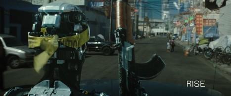 RISE: The Robot Insurgency Is Here | Neon Dystopia | Post-Sapiens, les êtres technologiques | Scoop.it