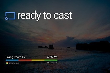 From DIAL to Chromecast: How Netflix and Google want to save TV   Chromecast   Scoop.it