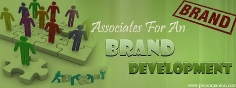 Associates For An Brand Development | 25 Ways for Branding Your Company & To Increase Your Name Recognition | Scoop.it