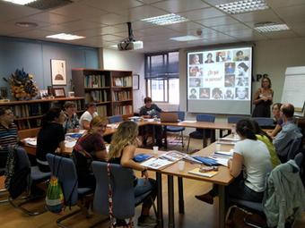 4.- FEAPS forma a un equipo y edita materiales para enseñar a hacer lectura fácil | ADI! | Scoop.it