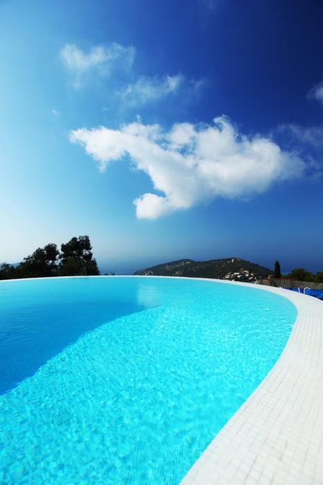 Tout savoir sur la peinture piscine   Entretien piscine   Scoop.it