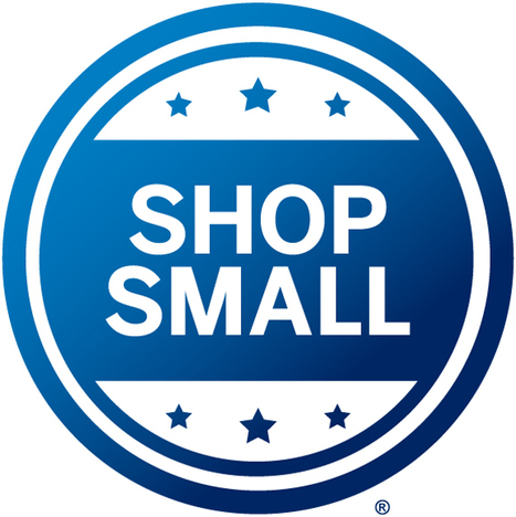 Why Shop Small Business Saturday #SmallBizSat | Grimes Music & Social Media Scoop | Scoop.it