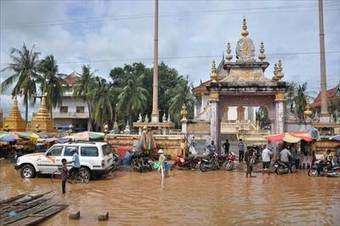 World Vision Australia - Asia Floods   Year 5 Geography: Flooding in the Asia region   Scoop.it
