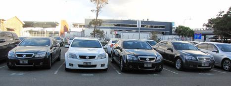 wedding car hire Sydney | samsung | Scoop.it