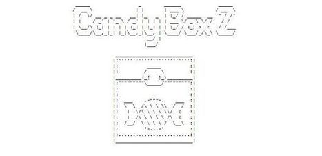 Ye New Sweet Shoppe: Candy Box 2 Is Out Now | Rock, Paper, Shotgun | ASCII Art | Scoop.it