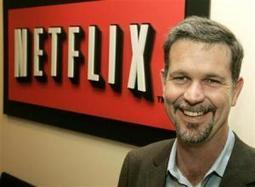 Why Netflix can still win | Richard Kastelein on Second Screen, Social TV, Connected TV, Transmedia and Future of TV | Scoop.it