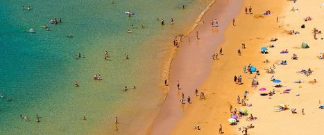 Can Sand Make Beachgoers Sick? | Coastal Restoration | Scoop.it