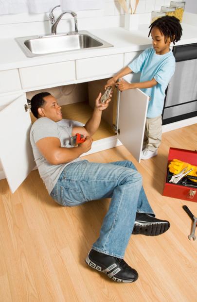Plumbing Repairs You Can Easily Tackle Yourself - Kelly Plumbing | Kelly Plumbing | Scoop.it
